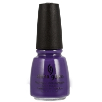 China Glaze - Grape Pop 860
