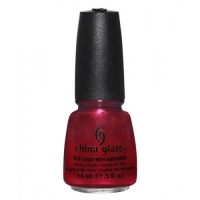 China Glaze - Cranberry Splash 1110