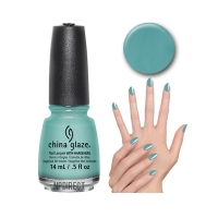 China Glaze - Aquadelic 1032