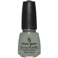 China Glaze - Elephant Walk 1072