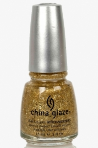 China Glaze - Blonde Bombshell 1048