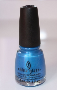 China Glaze - Splish Splash 1088