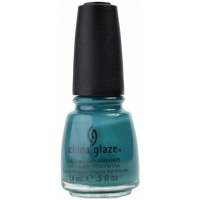 China Glaze - Exotic Encounters 1071