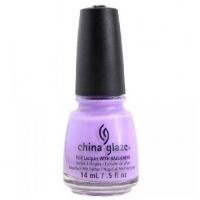 China Glaze - Lotus Begin 1297