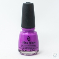 China Glaze - Are You Jelly? 1219