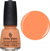 China Glaze - If in Doubt, Surf It...