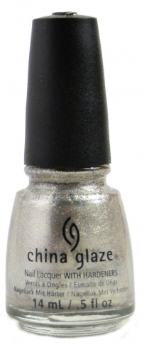 China Glaze - Gossip Over Gimlets 1223
