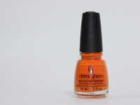 China Glaze - Stoked To Be Soaked 1303