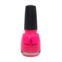 China Glaze - Heat Index 1222