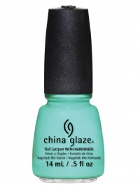China Glaze - Too Yacht To Handle 1216