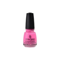 China Glaze - Bottoms Up 1214