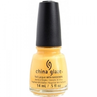 China Glaze - Metro Pollen-Tin 1301