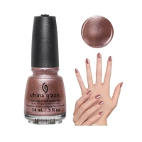 China Glaze - Meet Me In The Mirage...