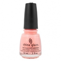 China Glaze - Pack Lightly 1382