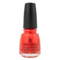 China Glaze - Pop The Trunk 1386