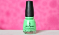 China Glaze - Shore Enuff 1310