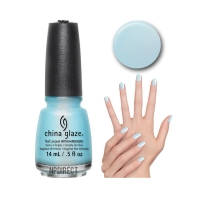 China Glaze - Dashboard Dreamer 1380