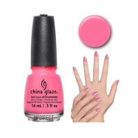 China Glaze - Float On 1313