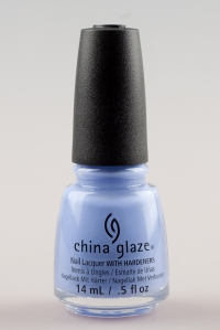 China Glaze - Boho Blues 1379