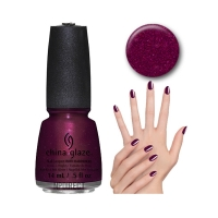 China Glaze - Nice Caboose! 1323