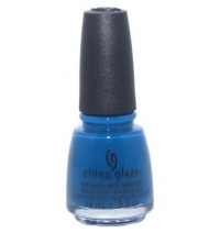 China Glaze - License & Registration...