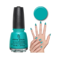 China Glaze - My Way Or The Highway...