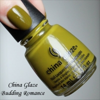 China Glaze - Budding Romance 1151