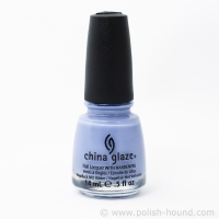 China Glaze - Fade Into Hue 1147