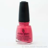 China Glaze - Passion For Petals 1155