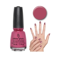 China Glaze - Life Is Rosy 1150