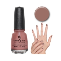 China Glaze - Dress Me Up 1121
