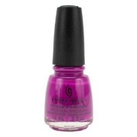 China Glaze - Violet-Vibes 1394