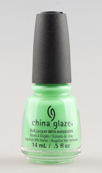 China Glaze - Treble Maker 1402