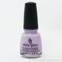 China Glaze - Tart-Y For The Party...
