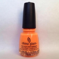 China Glaze - Home Sweet House Music...