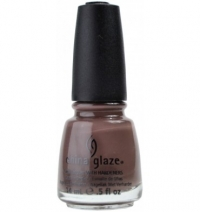 China Glaze - Foie Grass 1122