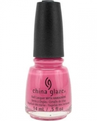 China Glaze - Don't Mesa With My...