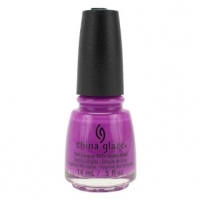 China Glaze - Plur-Ple 1395