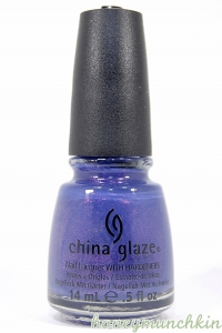 China Glaze - Fancy Pants 1153