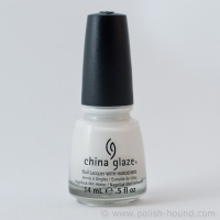 China Glaze - Dandy Lyin' Around 1145