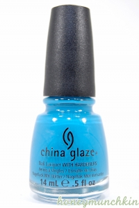 China Glaze - Sunday Funday 1152