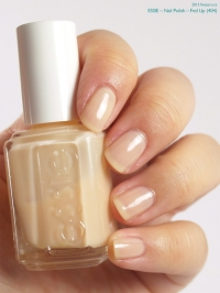 Essie - Fed Up 404