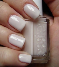 Essie - Baby's Breath 5