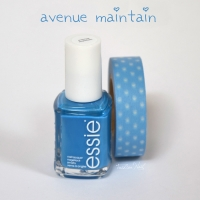 Essie - Avenue Maintain 822