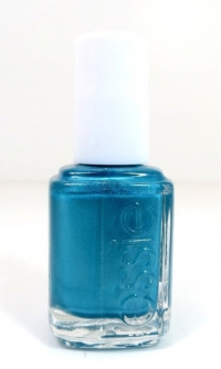 ESSIE Polish - BEACH BUM BLU