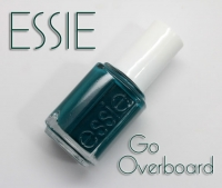 Essie - Go OverBoard 782