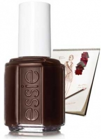 Essie - Little Brown Dress 728