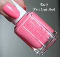 Essie - Knockout Pout 723