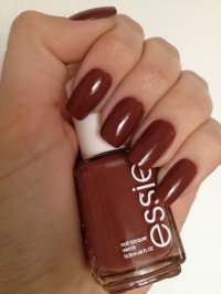 Essie - Very Structured 761