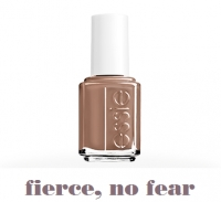 Essie - Fierce, No Fear 874